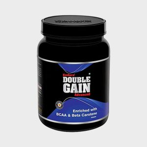 Endura Double Gain Chocolate 1kg
