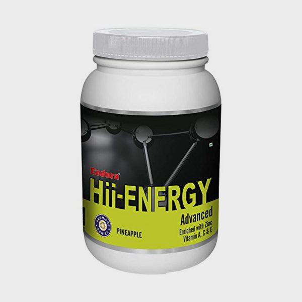 Endura Hii Energy 1kg - Orange