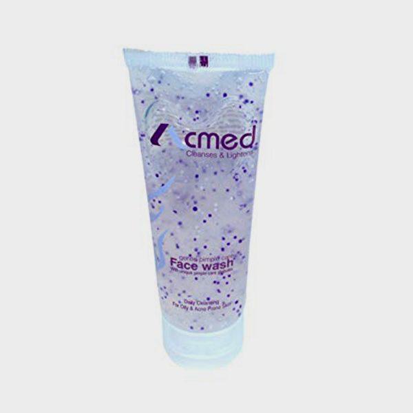 Ethicare ACMed Facewash For Oily & Acne Prone Skin