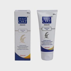 Emcure Aqua Oat Moisturizing Cream