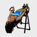 AIBI Teeter Hang Ups Inversion Therapy Table4