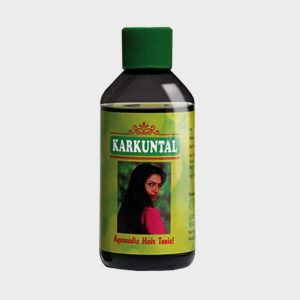 AVN Karkuntal Hair Oil