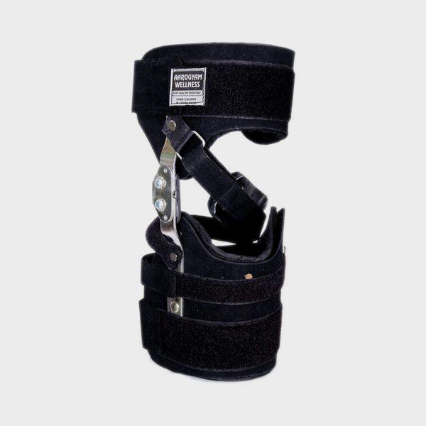 Aarogyam Knee Caliper For Left Leg