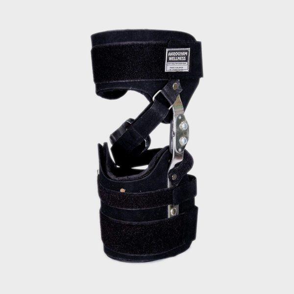 Aarogyam Knee Caliper For Right Leg