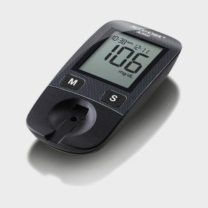 Accu-Chek Active Glucose Monitor with 60 Strips