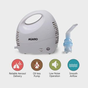 Agaro NB 22 Nebulizer