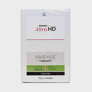 Altris Hair Colour Dark Brown