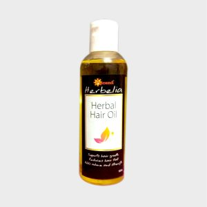 Ascend Herbelia Hair Oil