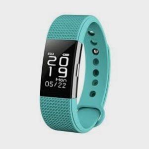 Bingo F2 Bluetooth Heart Rate Monitor-Green