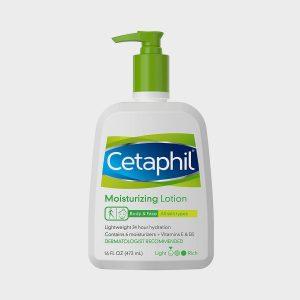 Cetaphil moisturizing lotion (250ml)