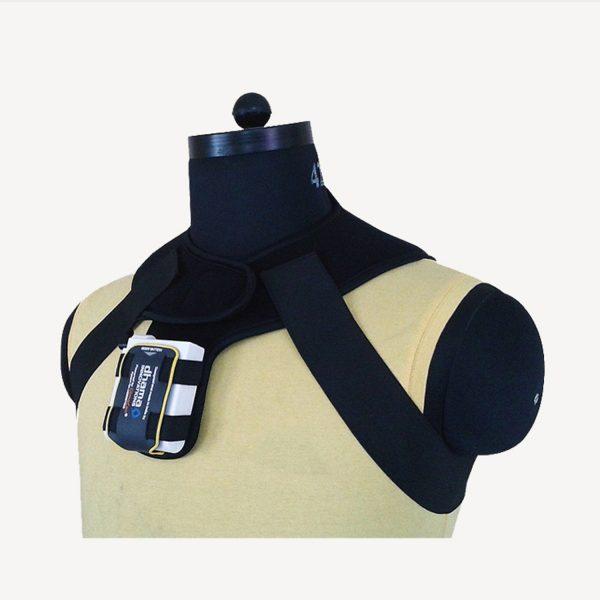 Climaware Prontoheat Neck Wrap