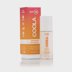 Coola Daydream Mineral SPF 30 Makeup Primer Sunscreen