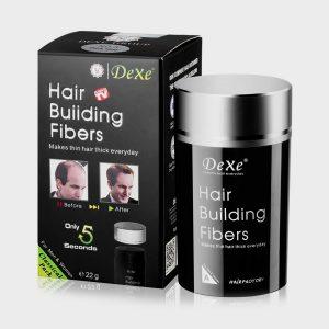 Dexe Hair Building Fibre
