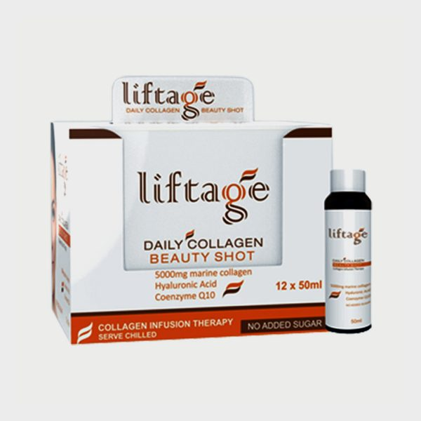 Ethicare Liftage Daily Collagen Beauty Shot
