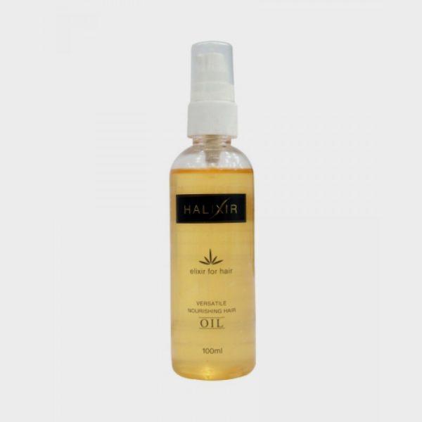 Ethicare Halixir The Elixire For Hair Versatile Nourishing Oil