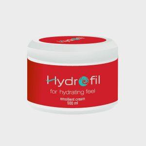 Ethicare Hydrofil Moisturiser Cream - Dry Skin