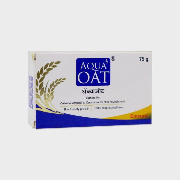 Aqua Oat Soap 75g online buy