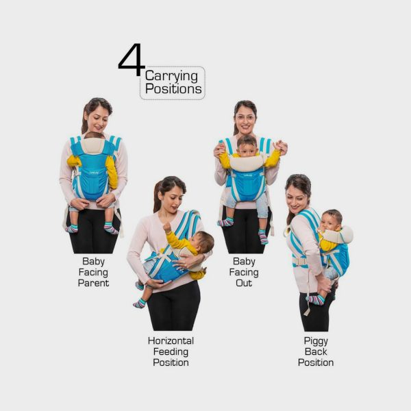 Chinmay Kids Baby Carrier