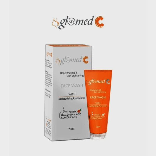 Ethicare Glomed C Face Wash