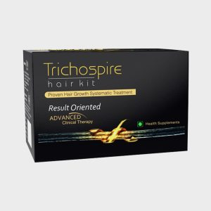 Ethicare Trichospire Hair Kit