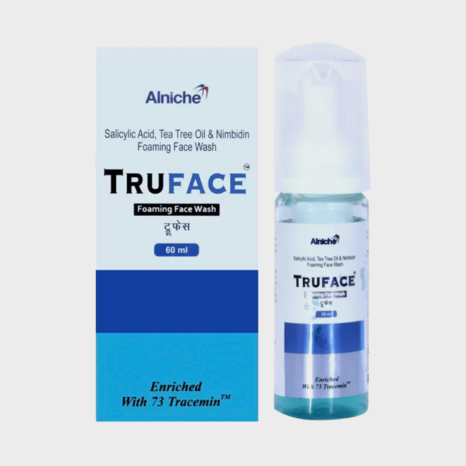 Title: Truface Foaming Face Wash buy online at best price in India - Cureka