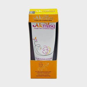 Ethicare Akmasq 75gm - Pimple/Dark Spots