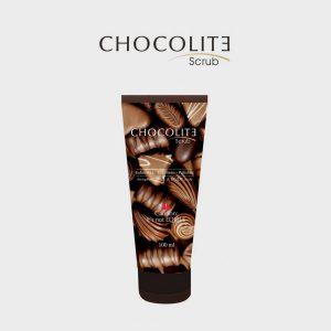 Ethicare Chocolite Scrub – Yummy & Healthy Chocolate Scrub