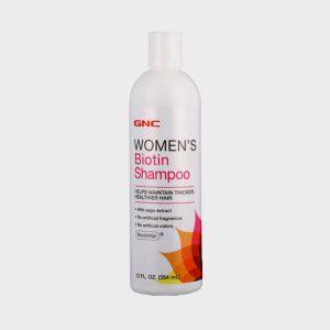 GNC Womens Biotin Shampoo 354 ml