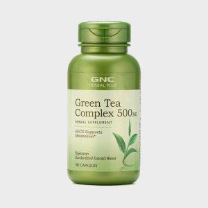 GNC Green Tea Complex Tab
