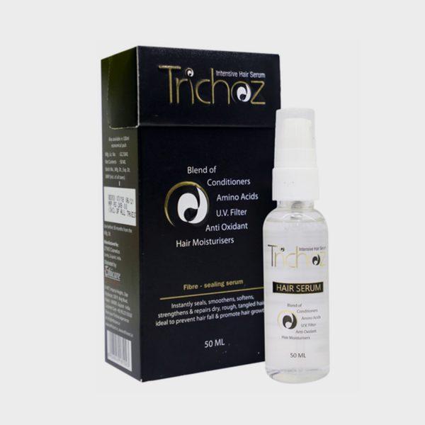Ethicare Trichoz Hair Serum 50ml - Hair Fall/Split Ends