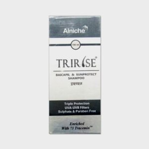 Tririse Shampoo 100ml