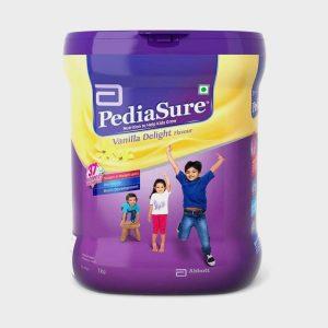 PediaSure Vanilla Delight (Jar)