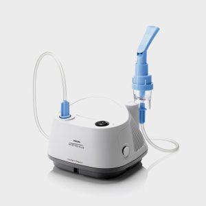 Philips Compressor Nebulizer