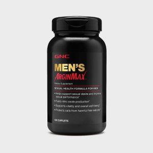 GNC Men's Arginmax (90 Caplets)