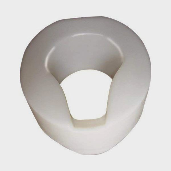 Vissco Invalid Commode Elevated Seat Only