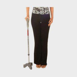 Vissco Invalid Tripod Stick U Shape