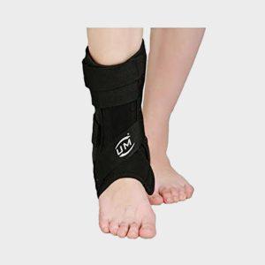 UM Foam Lite Ankle Stirrup Brace Universal