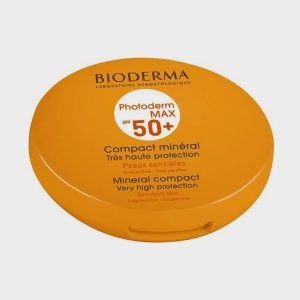 Bioderma Photoderm Max Compact Teinte Claire SPF50+