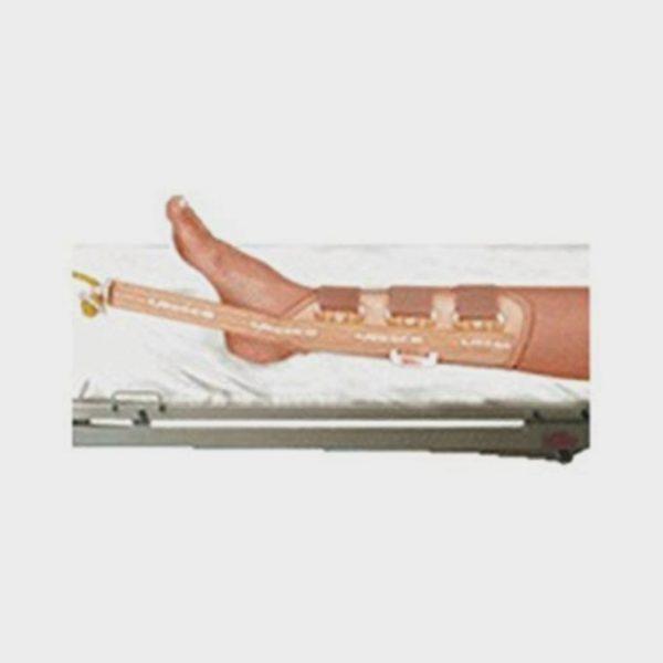 Vissco Medipedic Foot Traction Brace with Kit