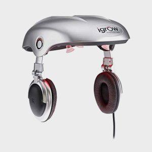 IGrow Laser Helmet offer price