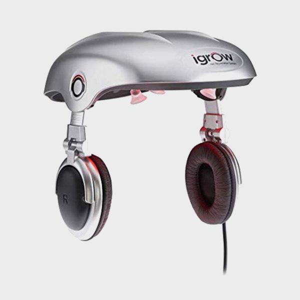 IGrow Laser Helmet
