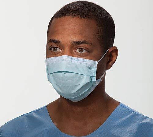 Surgical Mask Single Piece