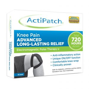 ActiPatch Advanced Back Pain Relief