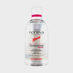 Noreva Sensidiane Soothing Non Rinse Cleansers