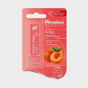 Himalaya Shine Lip Care Peach