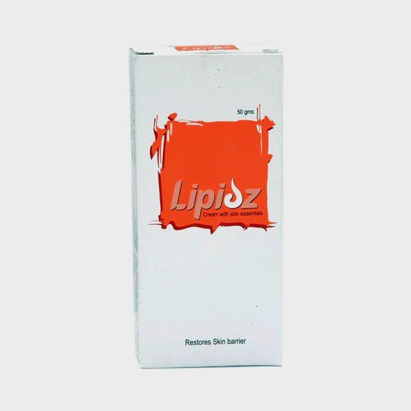 Ethicare Lipidz – Lipid Replenishing Cream