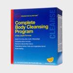 GNC Complete Body Cleansing Program (Liquid 2X16Oz)