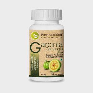 Pure Nutrition Garcinia Cambogia Ultra 90 Capsules