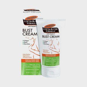 Palmers Cocoa Butter Formula Bust Creams 125g