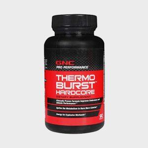 GNC Thermoburst (90 Tablets)